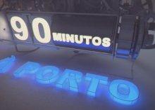 90 Minutos à Porto